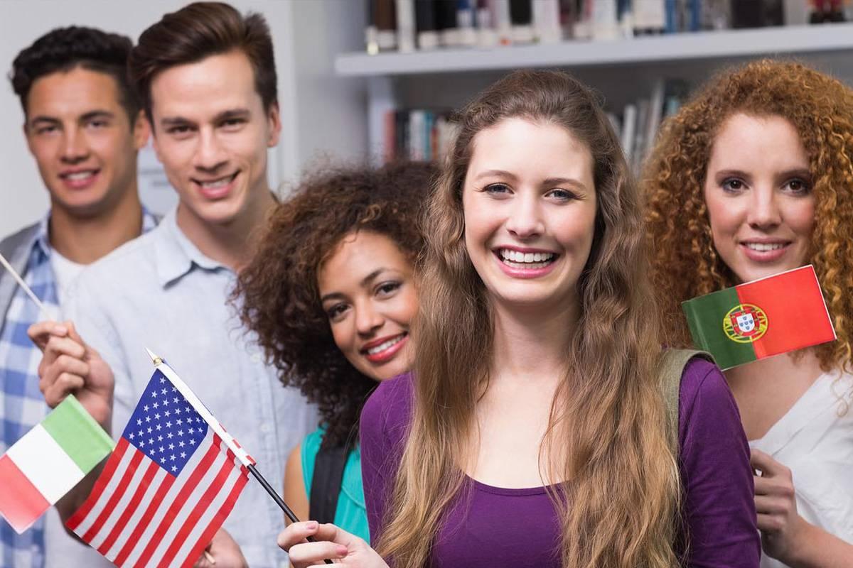 Программа обмена: как уехать в сша учиться. школьникам и родителям. aces -образование в сша для школьников из россии