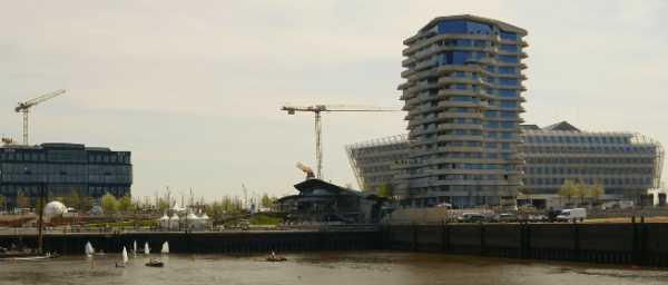 Как трудоустроиться в Гамбурге в 2021 году