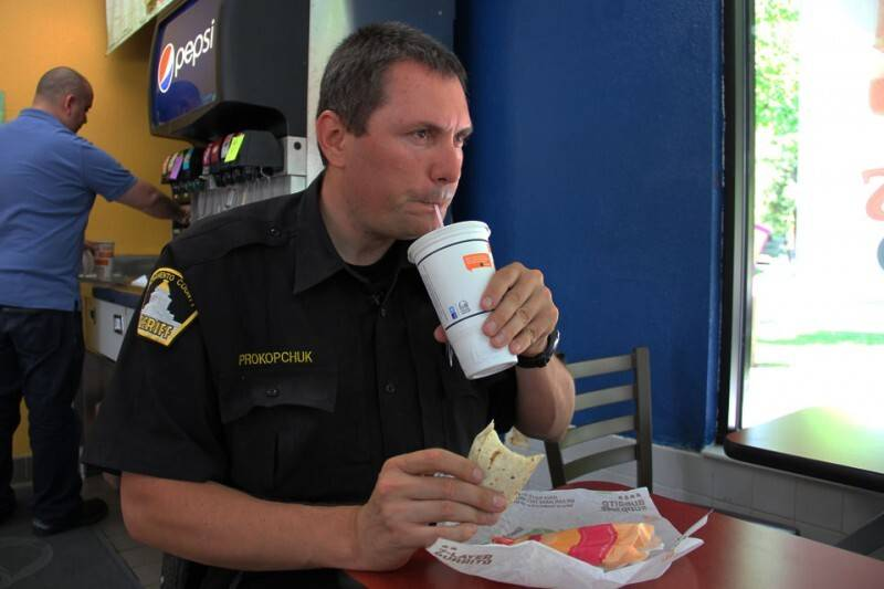 Как стать полицейским в сша в 2021 году