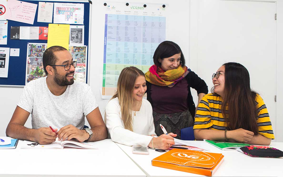 Действующая общеобразовательная, аккредитованная школа рф в испании «российский образовательный центр»