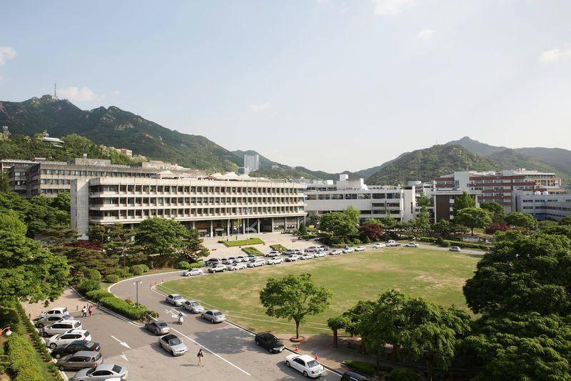 Университет кукмин (сеул, корея)