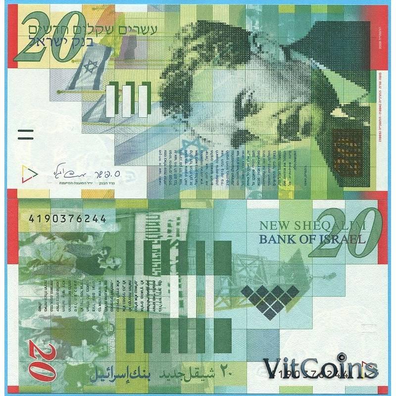 1 доллар сша в израильских шекелях