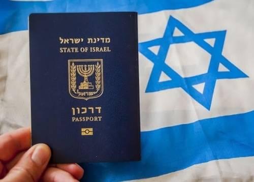 Репатриация в израиль в деталях | ole hadash