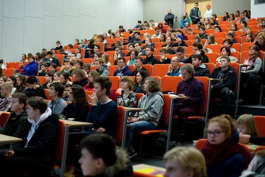Высшее образование в варшаве — как и куда поступить и что вы должны знать