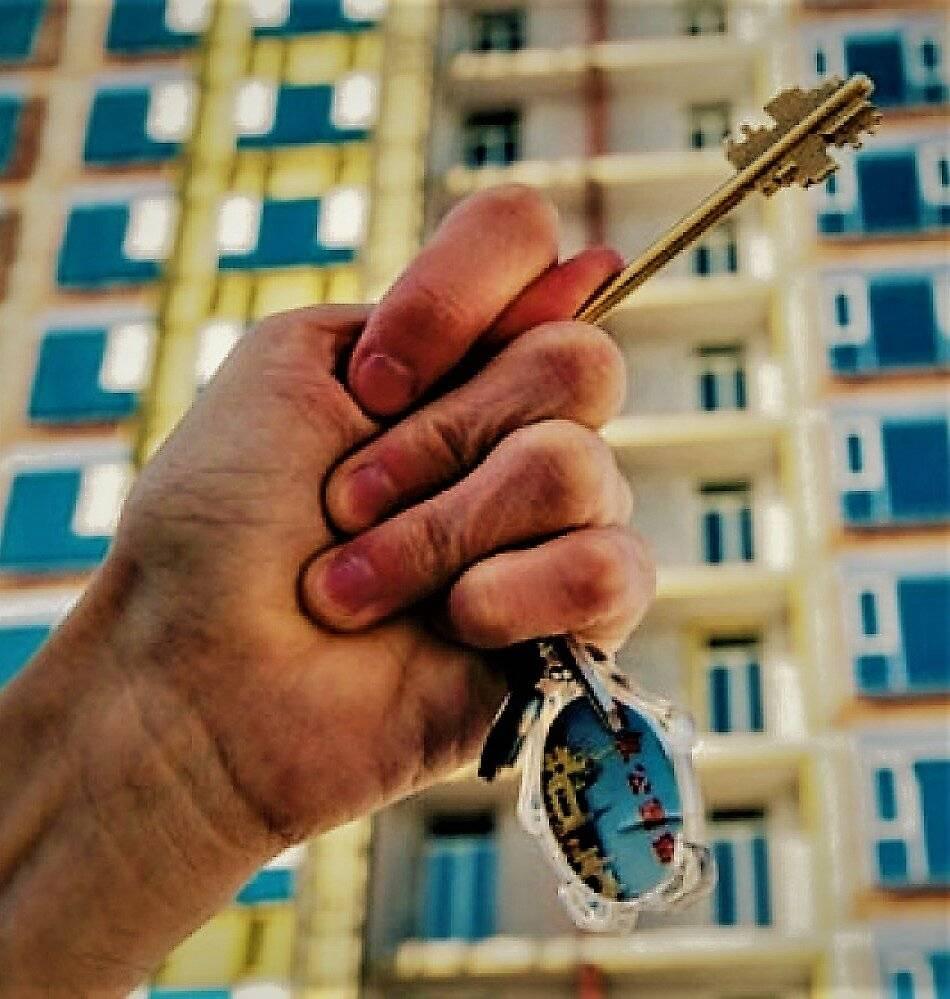 Стоит ли покупать квартиры для сдачи в аренду?
