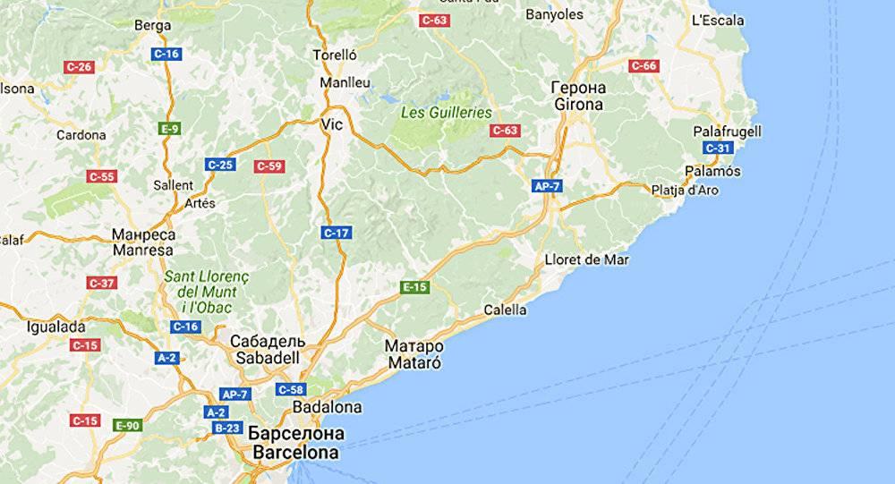 Жирона испания: как добраться из аэропорта, отели