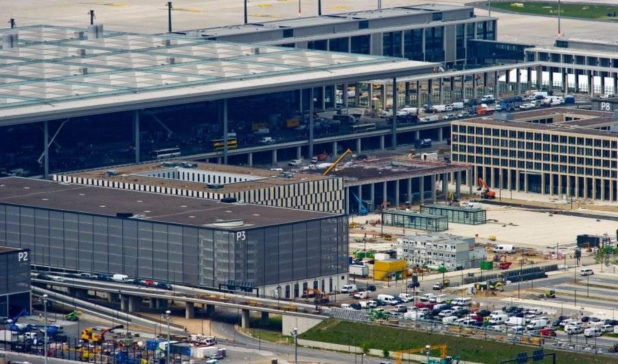 Список аэропортов германии - вики