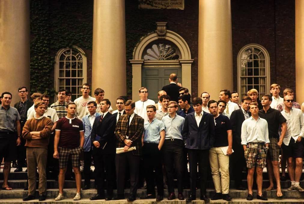 Лучшие университеты нью-йорка