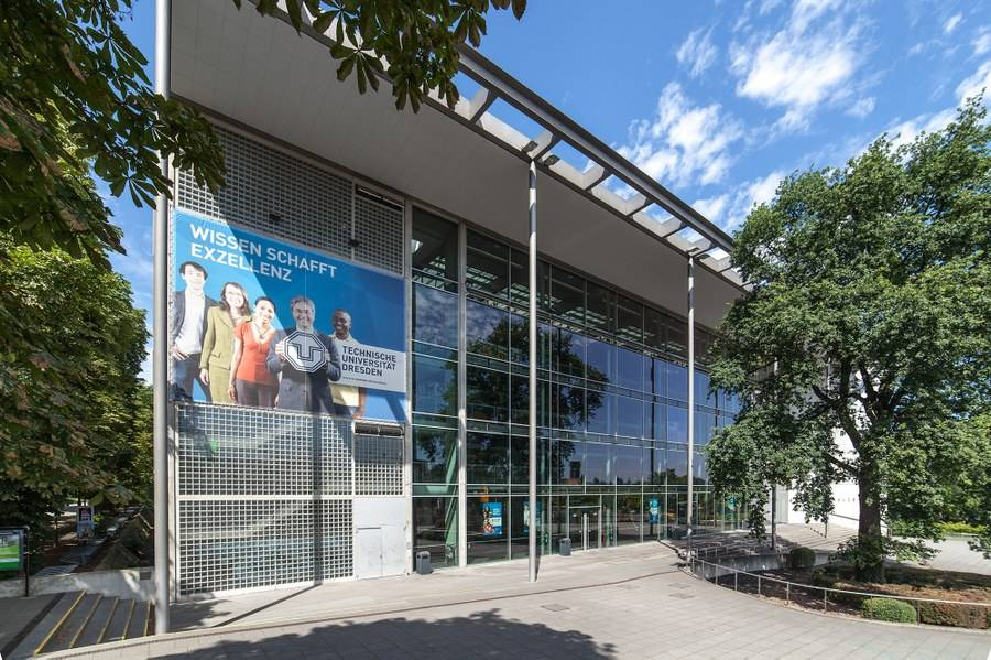 Дрезденский университет прикладных наук техники и экономики | hochschule für technik und wirtschaft dresden - studyinfocus