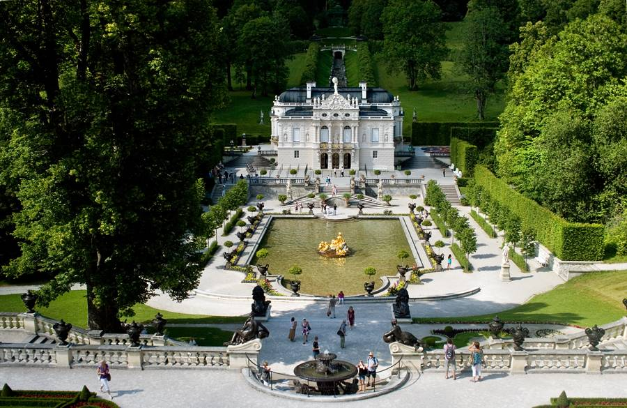 Замок эльц, германия – описание и фото внутри и снаружи