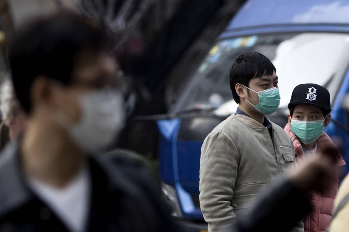 Загрязнение атмосферы: основные источники и последствия