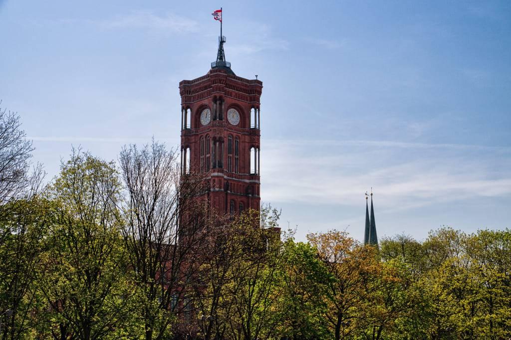 Что посмотреть в берлине за 2 дня самостоятельно - маршрут, фото, описание, карта