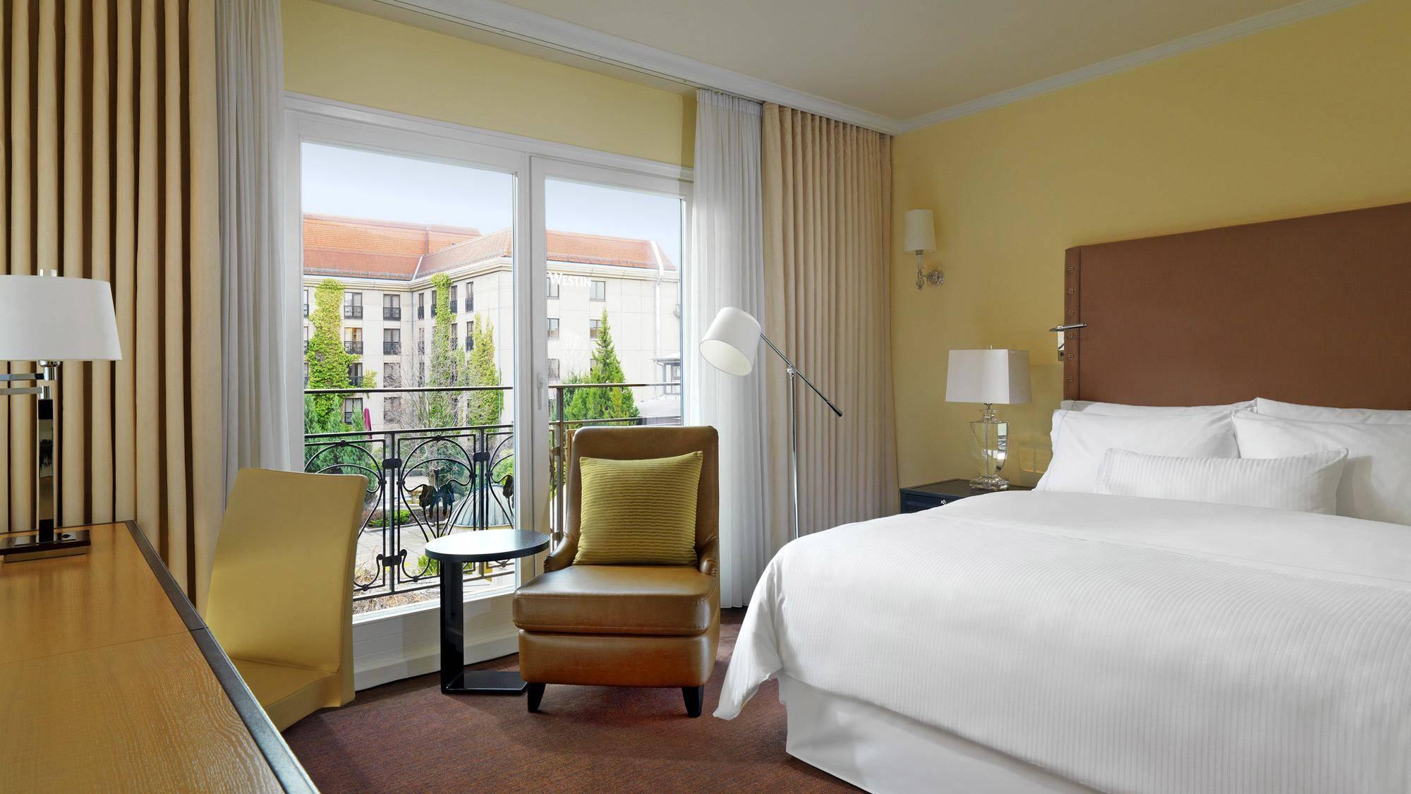 Отели в центре берлина — 5 лучших вариантов размещения