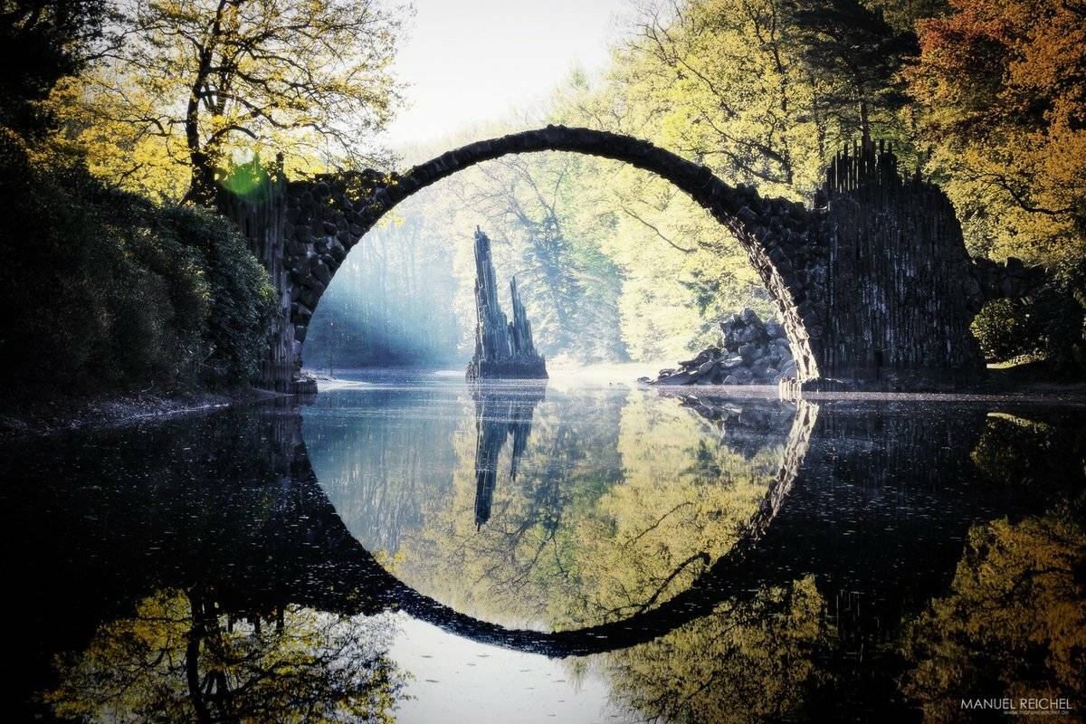 «он для нас на вес золота»: как немцы накосячили с мостом людендорфа – warhead.su