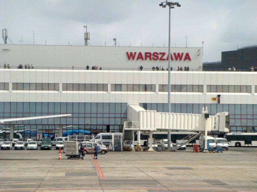 Аэропорт варшавы имени шопена - история, инфраструктура, авиарейсы и транспорт