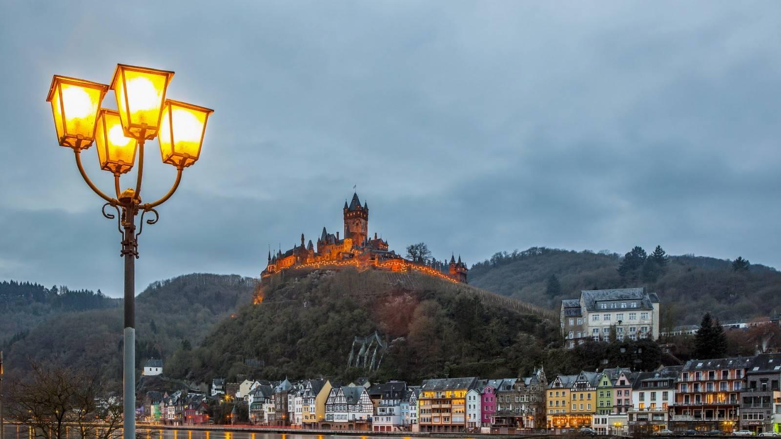 Как добраться: франкфурт-на-майне, германия - cоветы путешественникам как доехать до нужного места