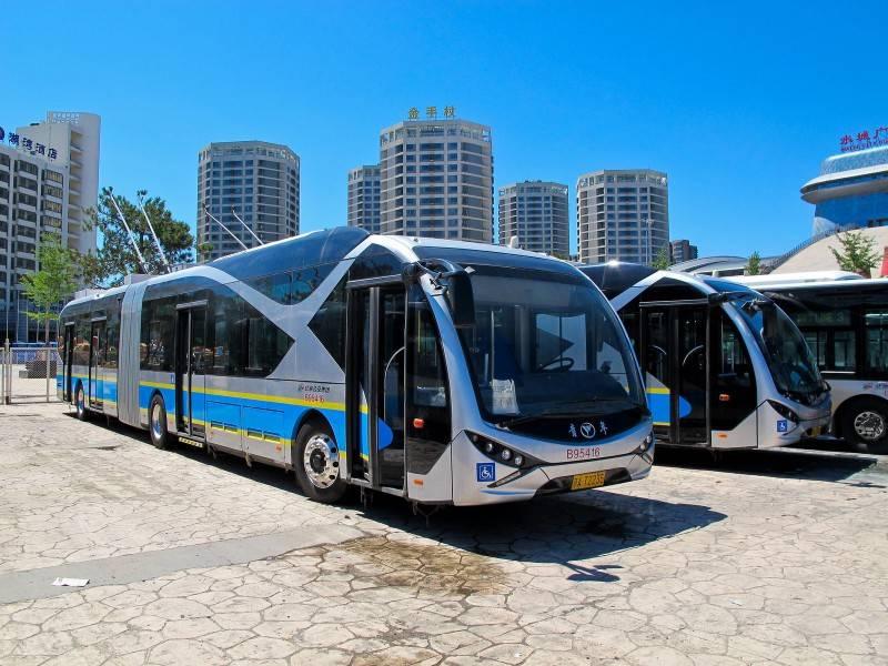 Транспорт в израиле: большие возможности маленькой страны