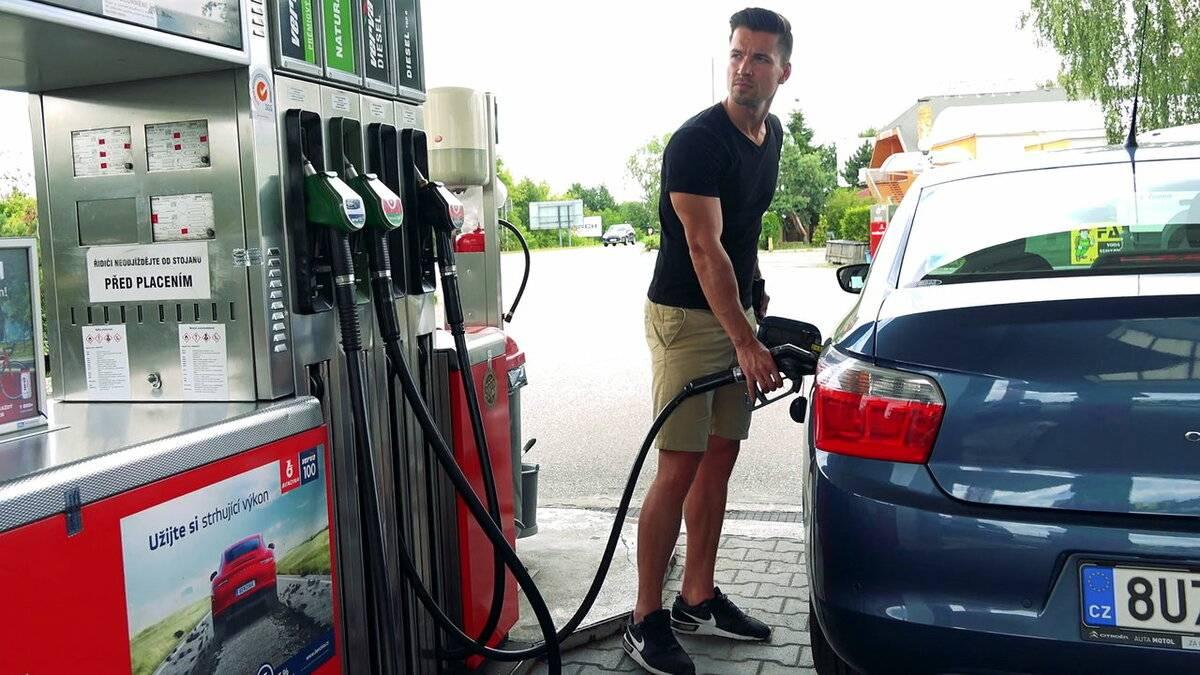 Цена бензина в испании 2021 | take-profit.org