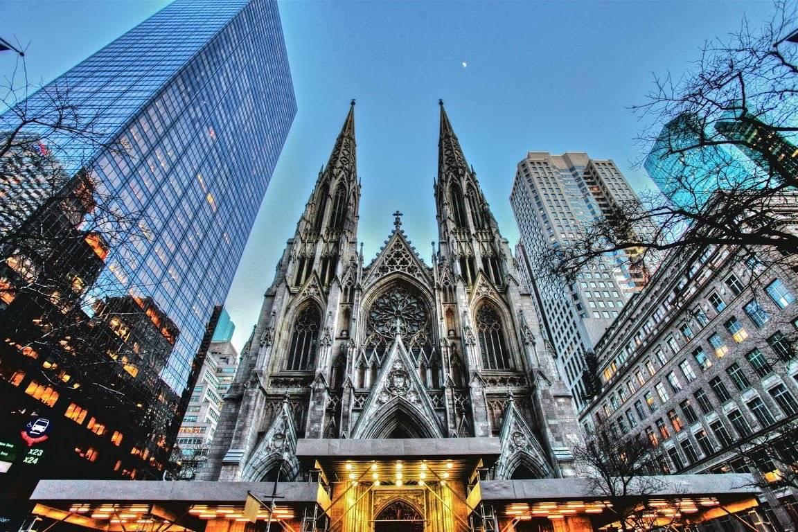 Топ 20 — достопримечательности нью-йорка (сша) - фото, описание, что посмотреть в нью-йорке