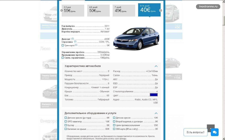 Дешёвый прокат и аренда авто в праге на русском языке - цены 2021, отзывы, без залога