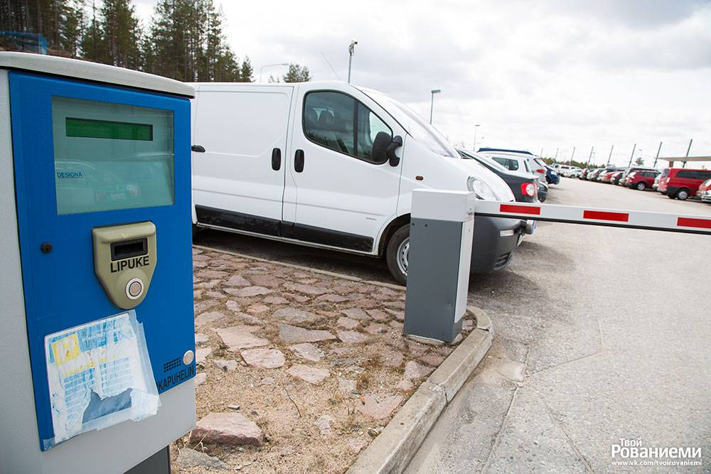Парковка автомобилей в германии в 2021 году: бесплатная, платная