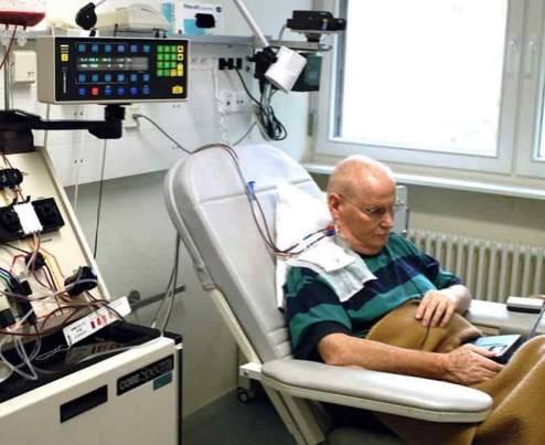 Лечение рака крови в германии: клиники, цены, отзывы