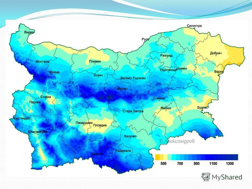 Погода в болгарии по месяцам. куда и когда лучше ехать отдыхать.