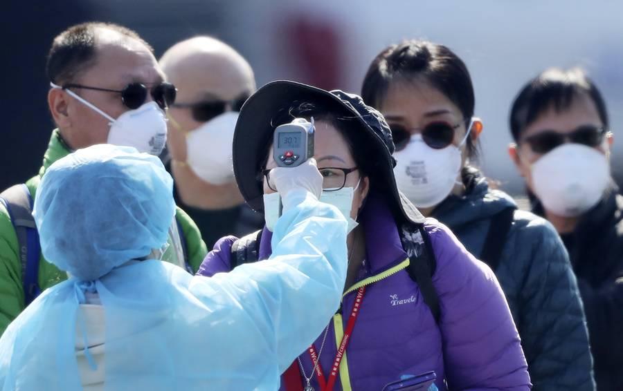 Ситуация с распространением коронавируса в Италии
