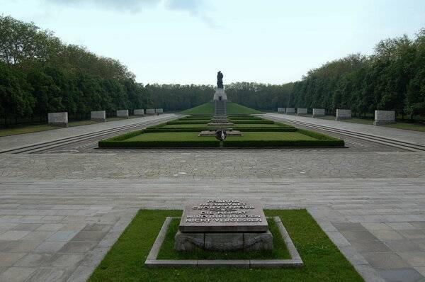Трептов-парк — википедия