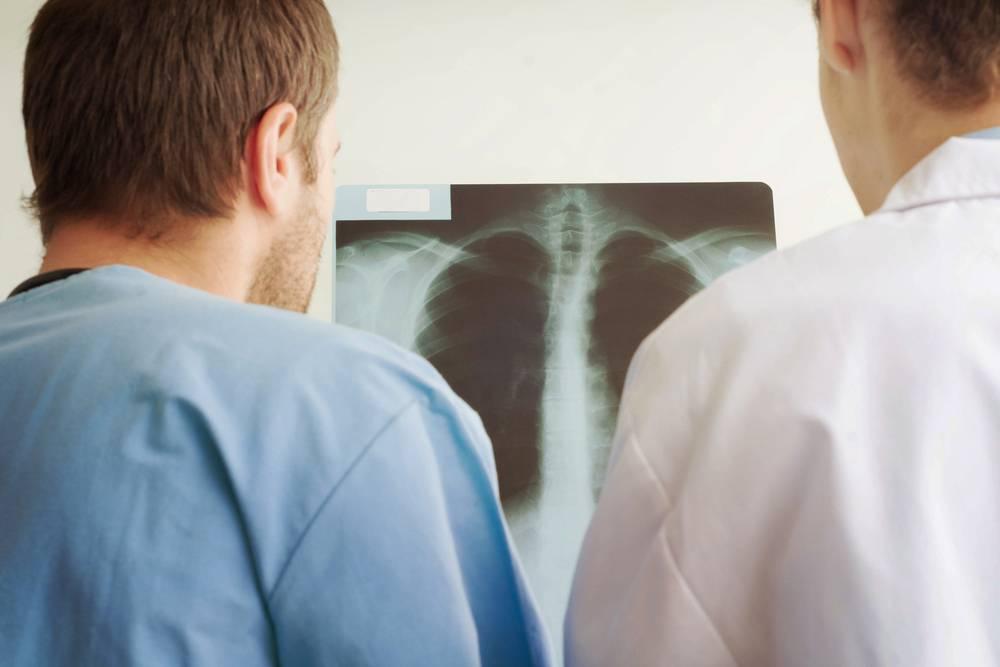 Лечение рака легких в германии — цены на лечение рака легких в клинике nordwest — симптомы и стадии развития рака легких