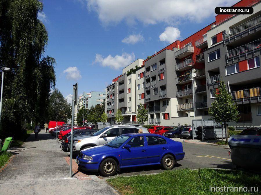 Покупка недвижимости в чехии. основные нюансы.