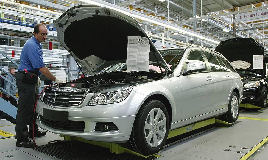 Mercedes-benz - полный каталог моделей, характеристики, отзывы на все автомобили mercedes-benz (mерседес-бенц)
