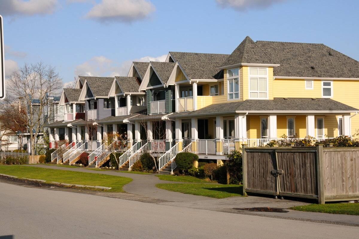 Цены в канаде на жилье и стоимость коммунальных услуг