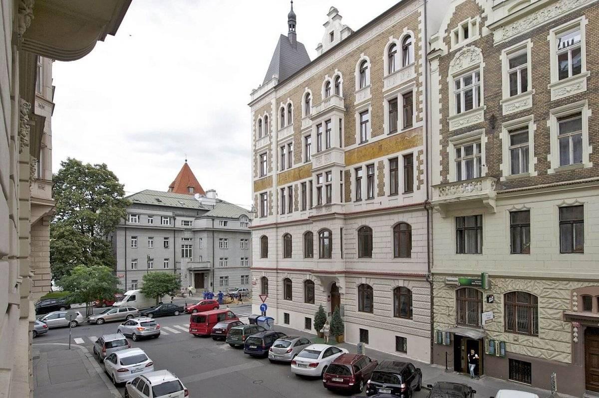 Рынок коммерческой недвижимости в чехии
