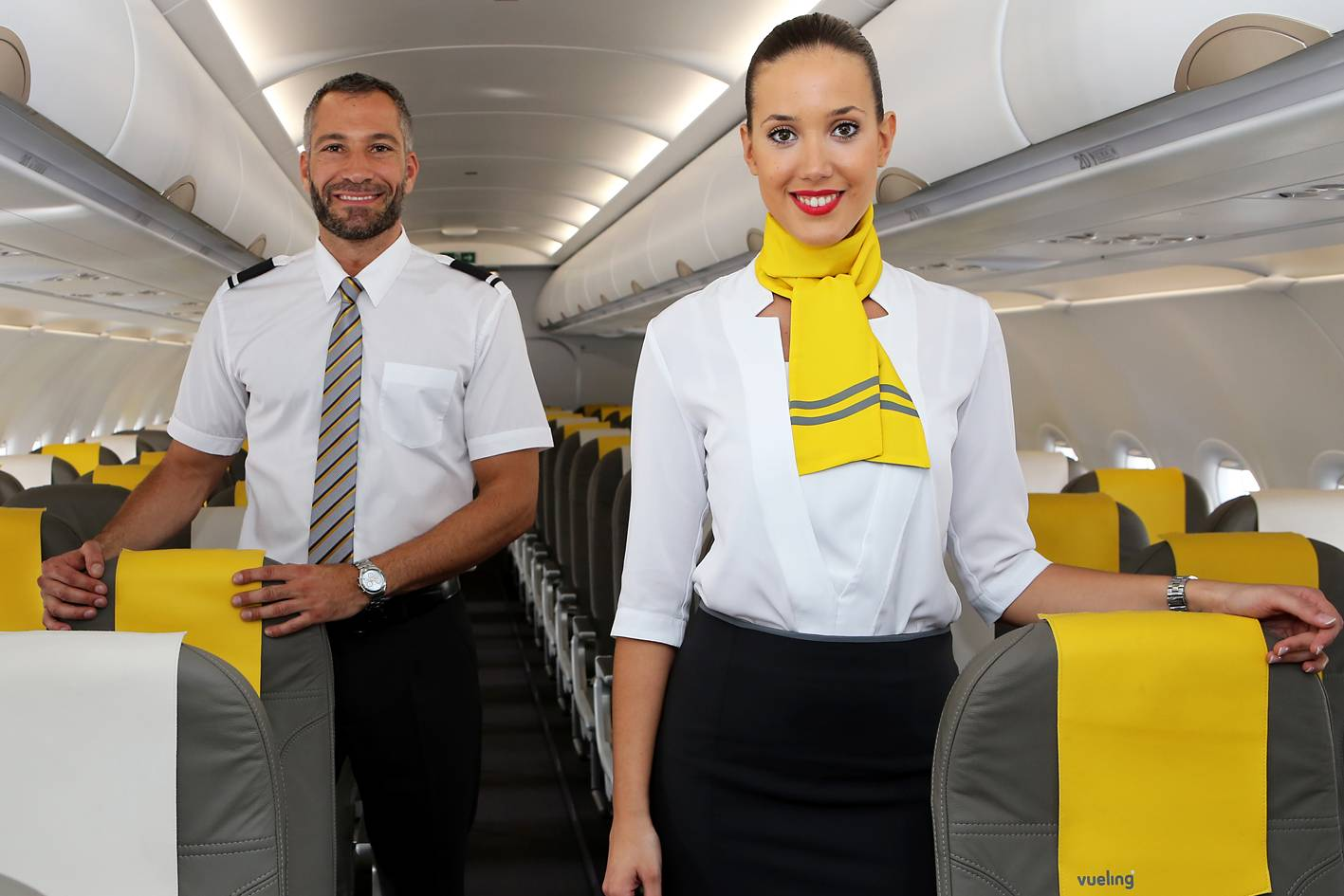 Vueling airlines — википедия