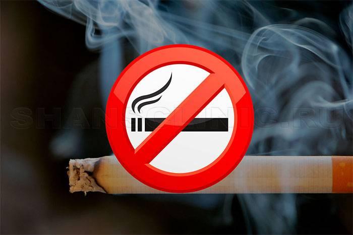 Ограничения и запреты для курильщиков в германии