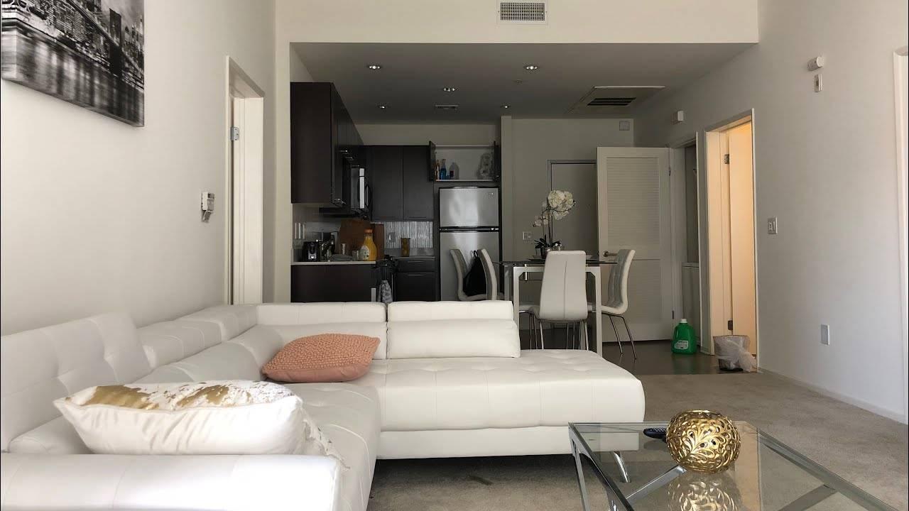 Как снять квартирув Лос-Анджелесе