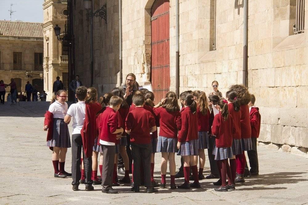8 самых интересных образовательных курсов в испании в 2019 году