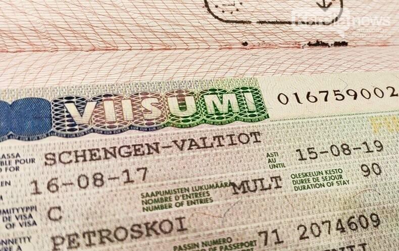 Практическая информация для въезжающих в финляндию в период пандемии covid-19