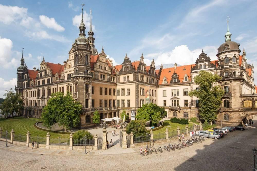 Дрезден: достопримечательности и интересные места (с фото) | все достопримечательности