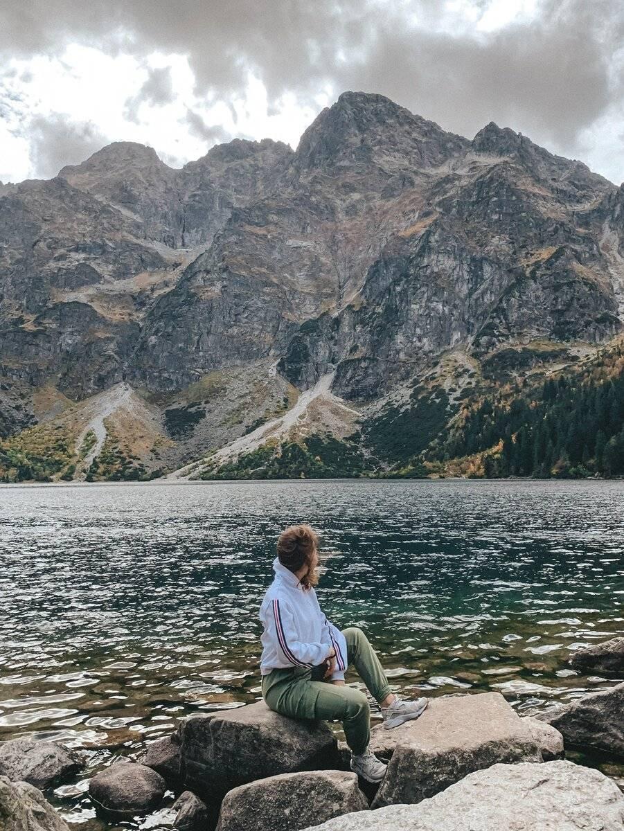 Все о горах в польше: лучшие курорты и их особенности