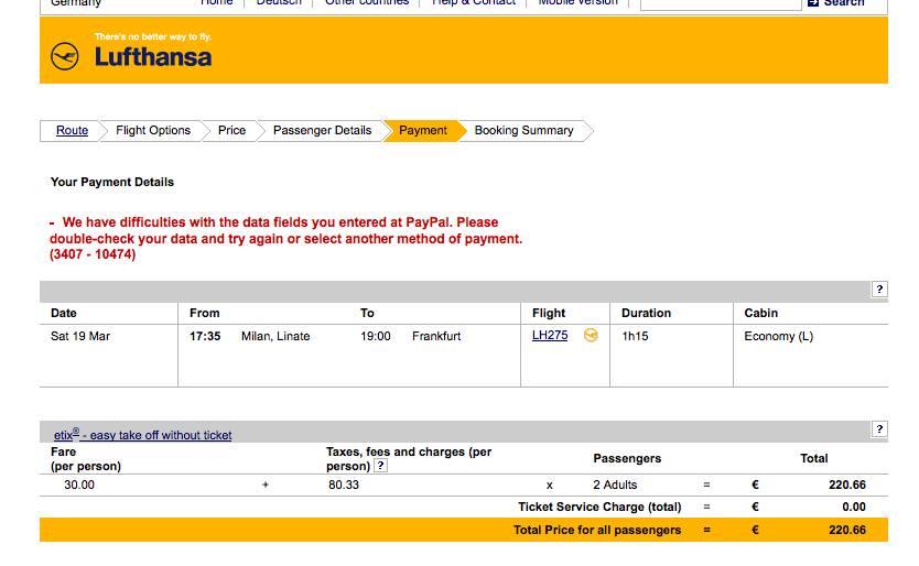 Регистрация на рейс онлайн в люфтганза (lufthansa): как зарегистрироваться с помощью сайта или приложения и что делать дальше