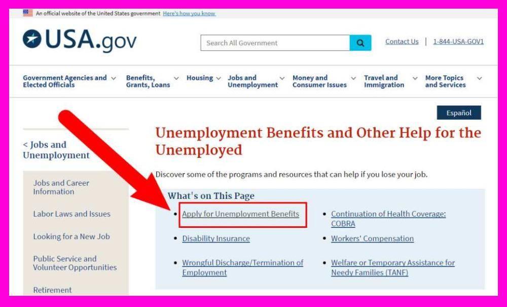 Уровень безработицы и пособия в сша в 2019 году | нью-йорк