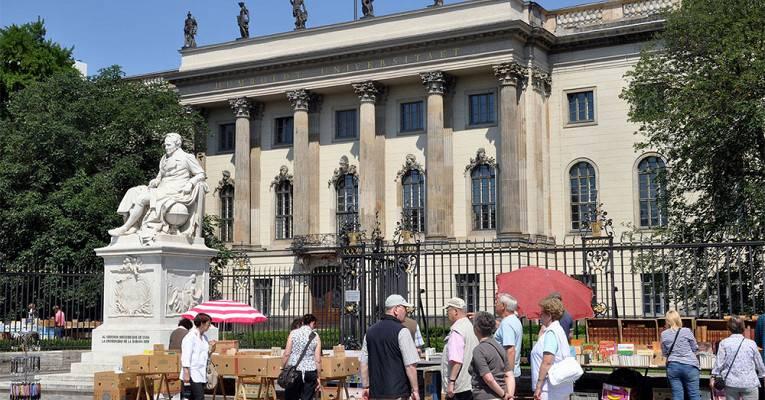 Свободный университет берлина: факультеты, поступление, отзывы. образование за рубежом