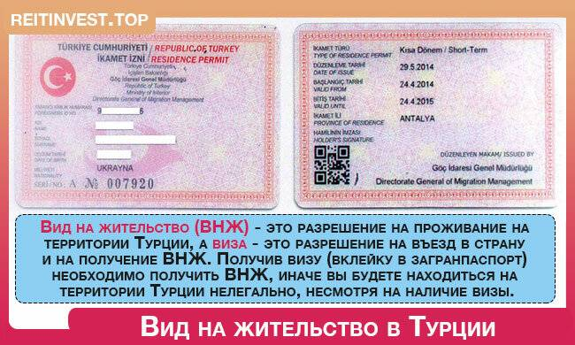 Переезд в турцию из россии на пмж: способы эмиграции, документы, отзывы