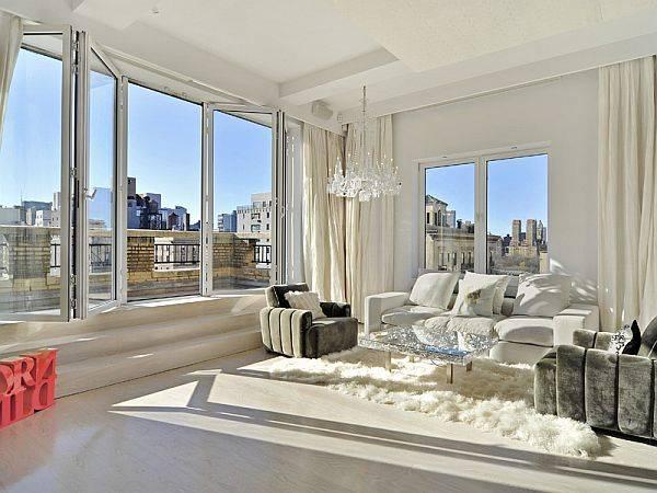 Как снять квартиру в нью-йорке?