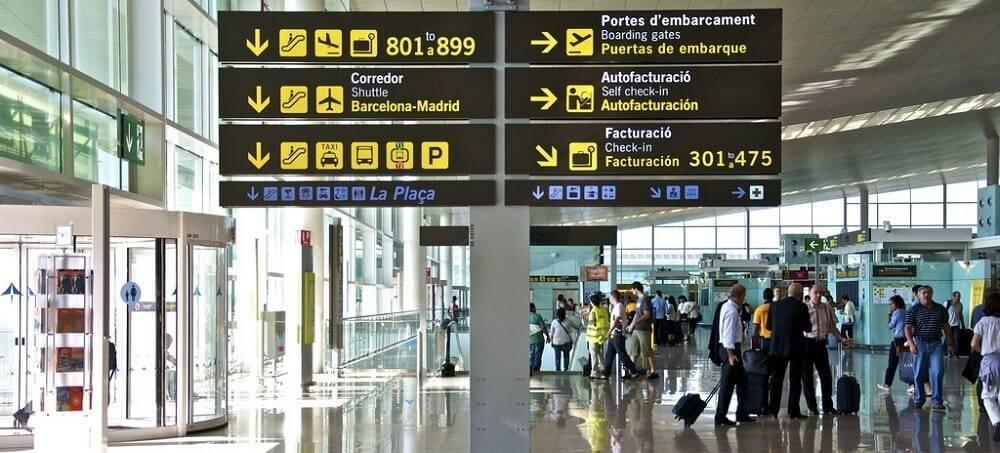 Аэропорт барселоны эль-прат и 5 способов добраться до города