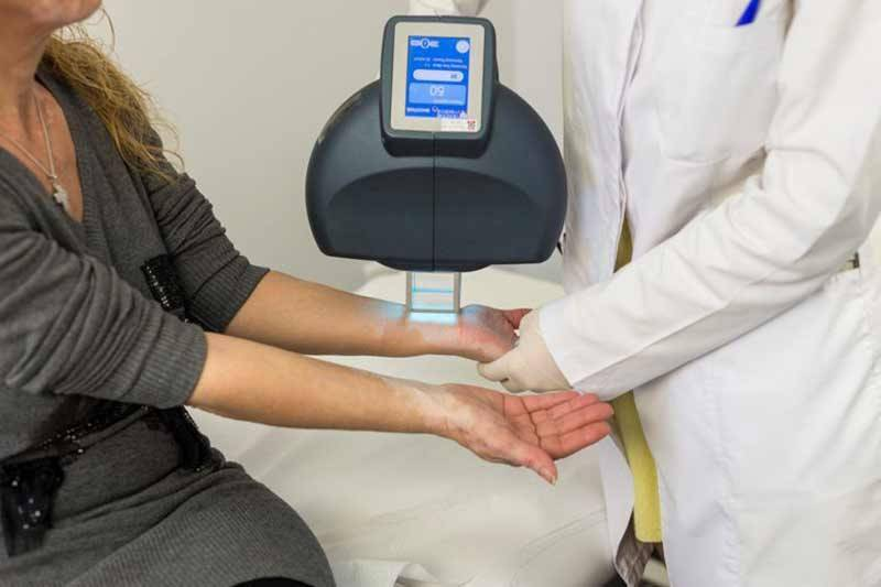 Новое в лечении псориаза - современные методы терапии