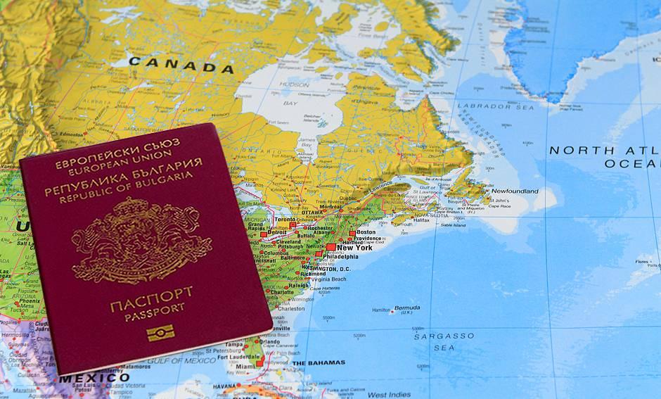 Получение гражданства болгарии по происхождению: внж пмж
