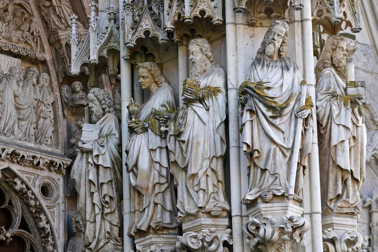Немецкая готика: германия, австрия, чехия. разновидности стиля часть 4